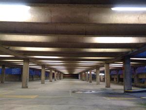 4am Project - St. Paul's Square Car Park