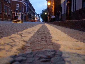4am Project - Brook Street