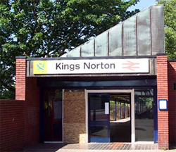 Kings Norton station