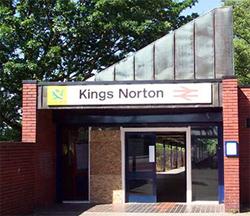 Kings Norton station