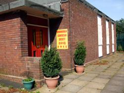 Birmingham Confucian Society, Ledsam Street, Ladywood