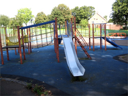 Ladywood play area