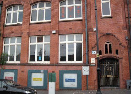 89-91 Livery Street