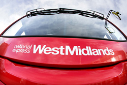 National Express West Midlands
