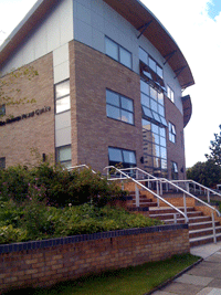 Norman Power Centre, Ladywood