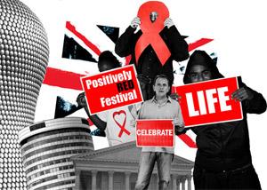 World AIDS Day Birmingham